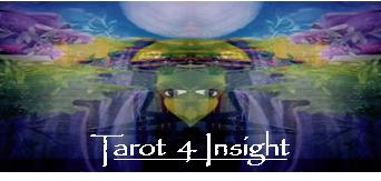Tarot 4 Insight